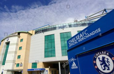 La casa del Chelsea FC ospita a maggio l'edizione 2017 di Betting On Football