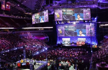 Gli Esports diventano fenomeno mainstream più del Superbowl
