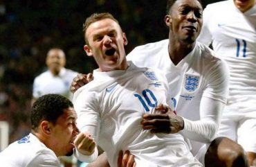 Rooney testimonial di un casinò online diventa un caso in UK.